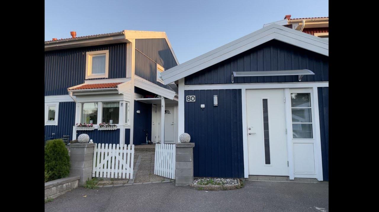 Båtsman Lustigs gatan 80